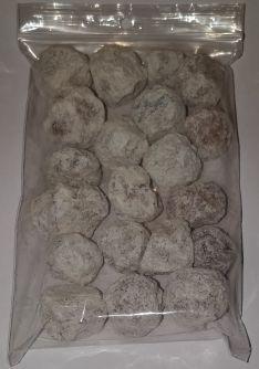 Chinese pruimen zoet wit 200gr