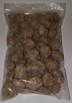 Chinese pruimen zout 200 gr