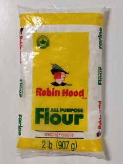 Robin Hood Flour 2lb (907g)