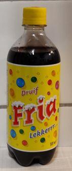 Fria Soft Drink Grape 20oz (591ml)