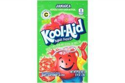 Kool-Aid Jamaica zakje 3.9gr