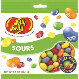 Jelly Belly Sours Jelly Beans 70gr