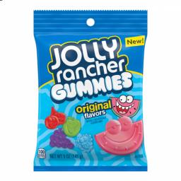 Jolly Rancher Gummies 142gr