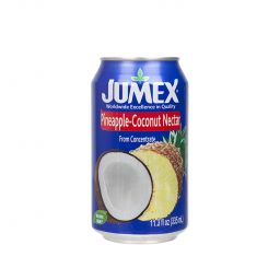 Jumex Pineapple Coconut Nectar 11.3oz (335ml)