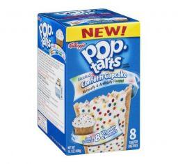 Kellogg's Pop-Tarts Confetti Cupcake 384gr