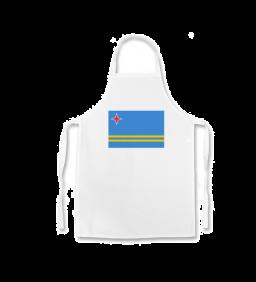 Keukenschort Aruba