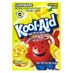 Kool-Aid Lemonade zakje 3.9gr