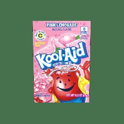 Kool-Aid Pink Lemonade zakje 3.9gr