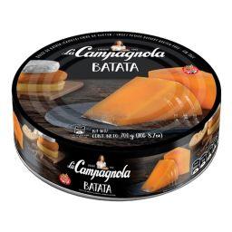 La Campagnola Dulce De Batata 700g