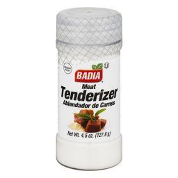 Badia Meat Tenderizer 4.5oz (127.6g)