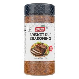 Badia Brisket Seasoning Rub 6oz (170g)