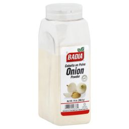 Badia Onion Powder 14oz (396.9g)