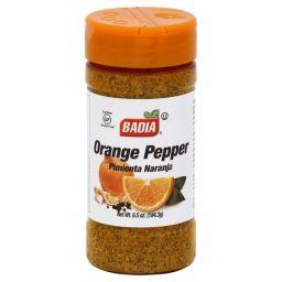 Badia Orange Pepper 184.3gr