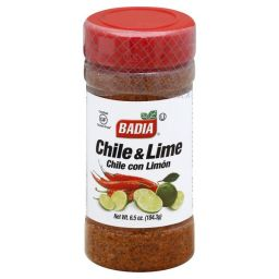 Badia Chile & Lime 6.5oz (184.5 g)
