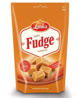 Lonka Vanilla Fudge Zak 153gr