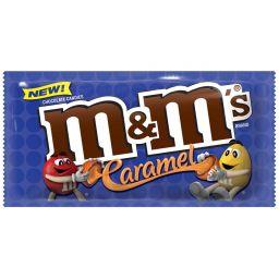 M&M's Caramel 1.41oz (40g)