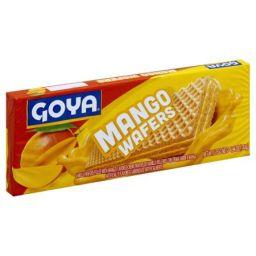 GOYA Mango Wafers 4.94oz