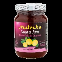 Matouk's Guave Jam 250ml