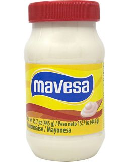 Mavesa Mayonnaise 15.7oz (445g)