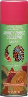 Money House Blessing Spray - Melon 14.4oz