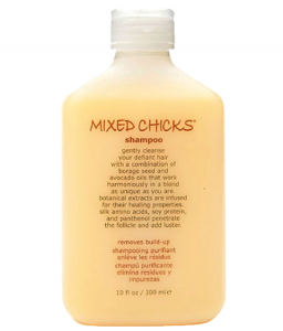 Mixed Chicks Shampoo 10oz (300ml)
