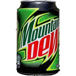 Mountain Dew 11.2oz (330ml)