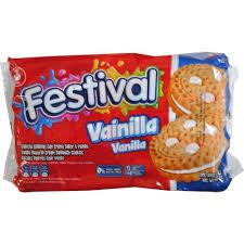 Noel Festival Vanille 14.2oz (403g)