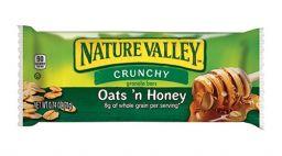 Nature Valley Crunchy Oats & Honey Granola Bars 1.49oz (42g)