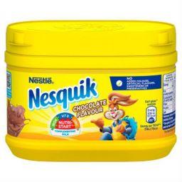 Nesquik Chocolate Powder Drink Mix 10.6oz (300g)