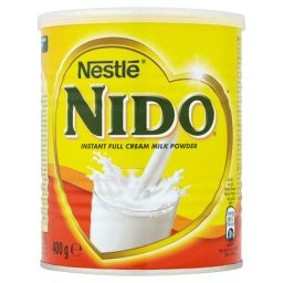 Nestle Nido Milk Powder 400gr