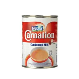 Nestle Carnation Evaporated 410g (385ml)