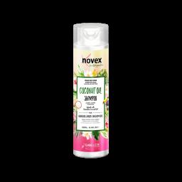 Novex Coconut Oil Shampoo 10.oz (300ml)