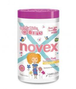 Novex My Little Curls Kids Hair Mask 35.3oz (1kg)