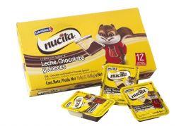 Nucita Cream 14gr - 12 stuks