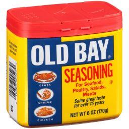 Old Bay Seasoning Original 6oz (170g)