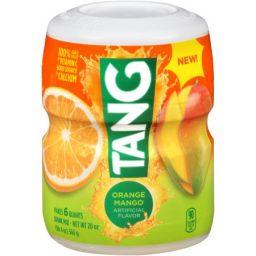 Tang Orange Mango 18oz (510g)