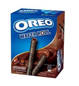Oreo Chocolate Wafer Rolls 54gr