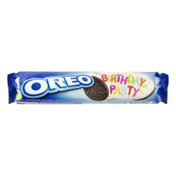 Oreo Cookies Birthday Party 154g