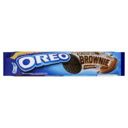 Oreo Cookies Choc'o Brownie 154g