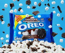 Oreo Chocolate Marshmallow 17oz (482g)