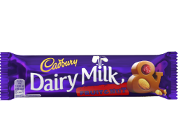 Cadbury Dairy Milk Fruit & Nut 49gr