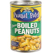 Peanut Patch Boiled Peanuts 13.5oz (383g)
