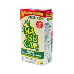 Harina De Maiz MASECA 4.84lb (2.20kg)