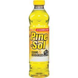 Pine-Sol Lemon Fresh Multi-surface Cleaner 828ml (28oz)
