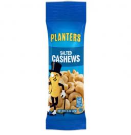 Planters Salted Cashews 1.5oz (42g)