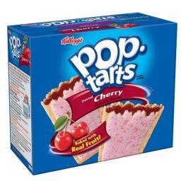 Kellogg's Pop-Tarts Frosted Cherry 20.3oz (575g)