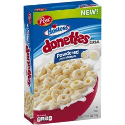 Post Hostess Donettes 311gr