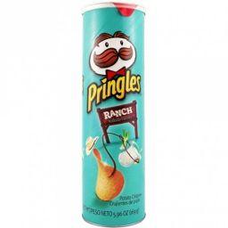 Pringles Ranch 5.5oz (158g)