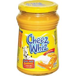 Cheez Whiz Original 15.9oz (450g)