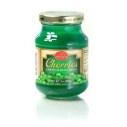 Promo Cherries 6oz - Groen
